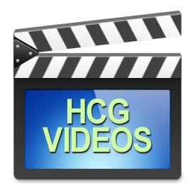 HCG Videos