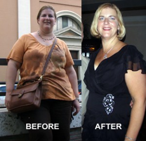 monica hcg weight loss photo